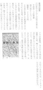 書評-0293-彫刻の投影-月刊美術20025月